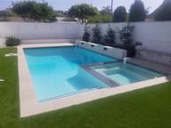 Newport beach pool