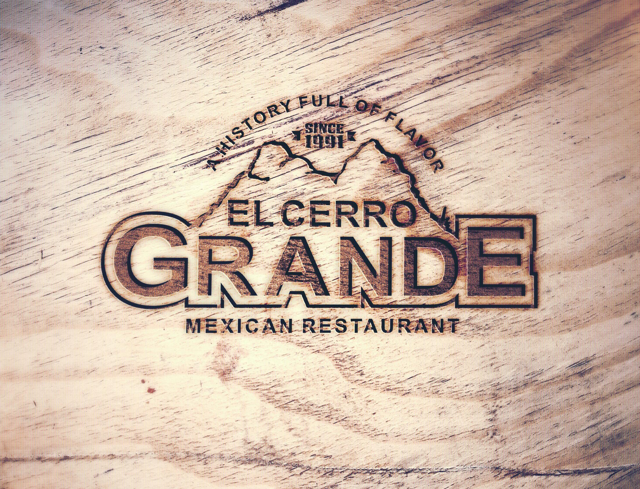 Logo El Cerro Grande