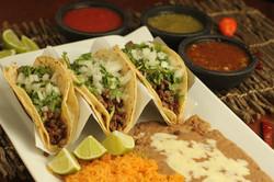 Tacos El Cerro Grande