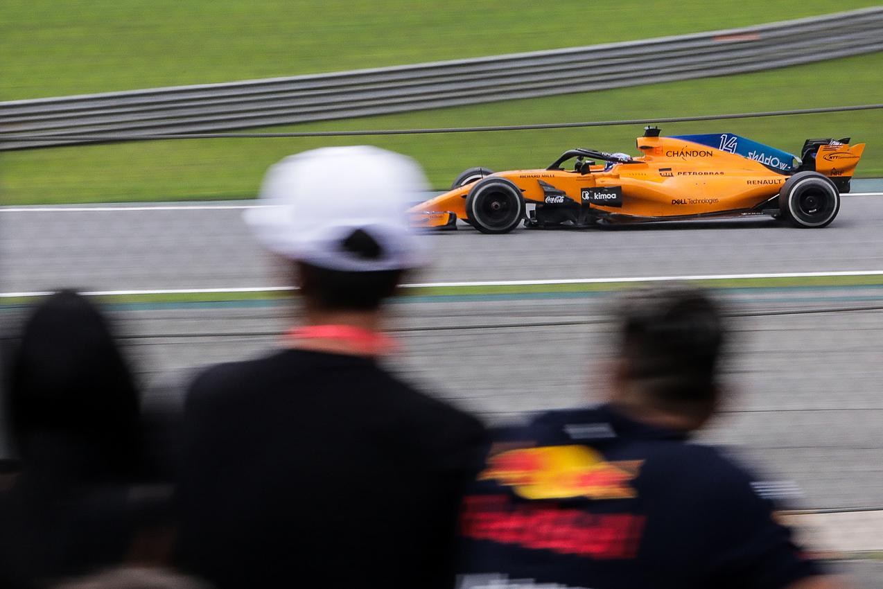 Denis Ribeiro - GP Brasil de F1-3881