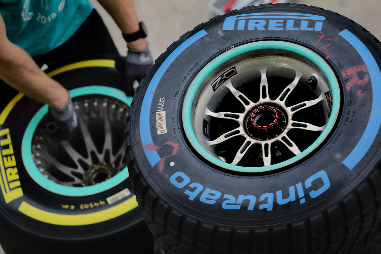 Denis Ribeiro - GP Brasil de F1-4073