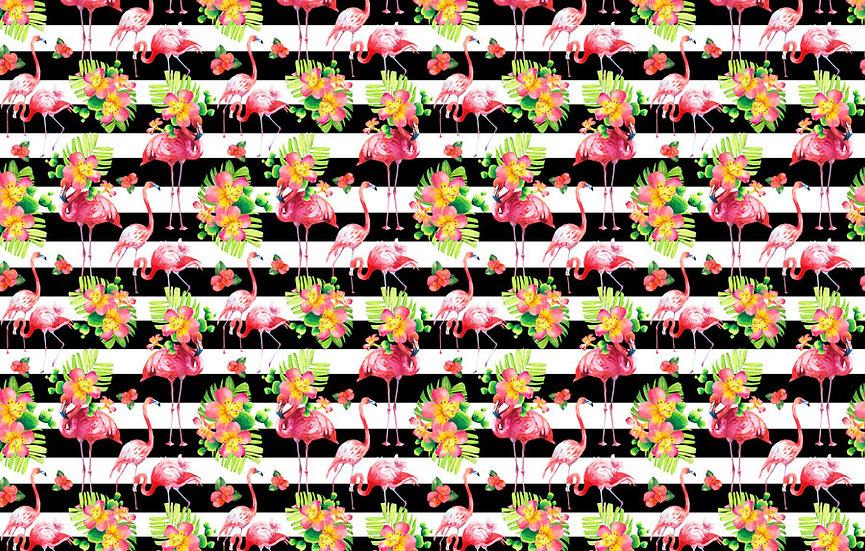 Flamingo Duvar Kağıtları   Bebek ve Çocuk Odası Duvar Kağıdı Çeşitleri