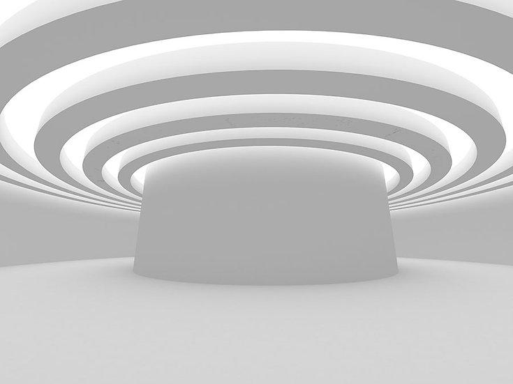 3 Boyutlu Gaziantep Duvar Kağıtları | Tavan İçin Duvar Kağıdı Modelleri