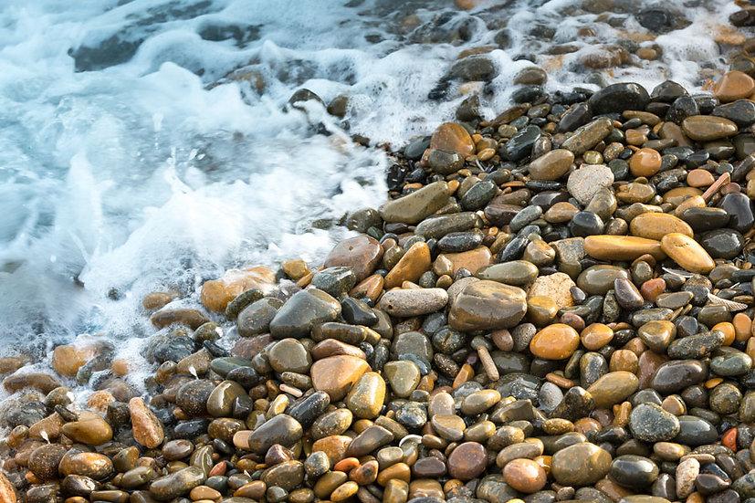 Kabartmalı Deniz Taşı Duvar Kağıtları   HD Doğal Taş Duvar Kağıtları   Bükreş