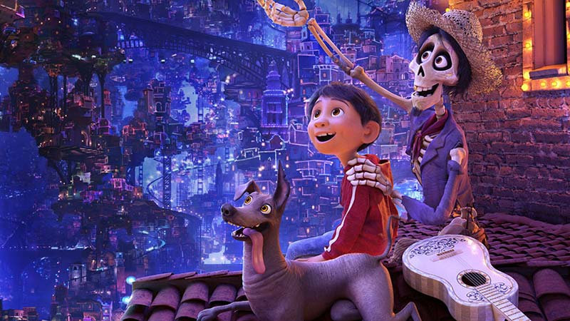 Coco 3 Boyutlu Duvar Çeşitleri | Coco Çocuk Odası Duvar Kağıtları | Avrupa