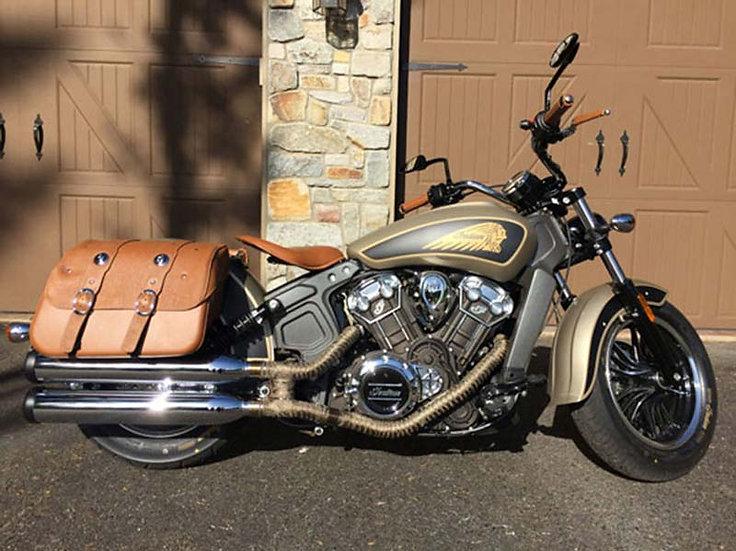Harley Davidson Duvar Kağıdı   3 Boyutlu Chopper Duvar Kağıdı