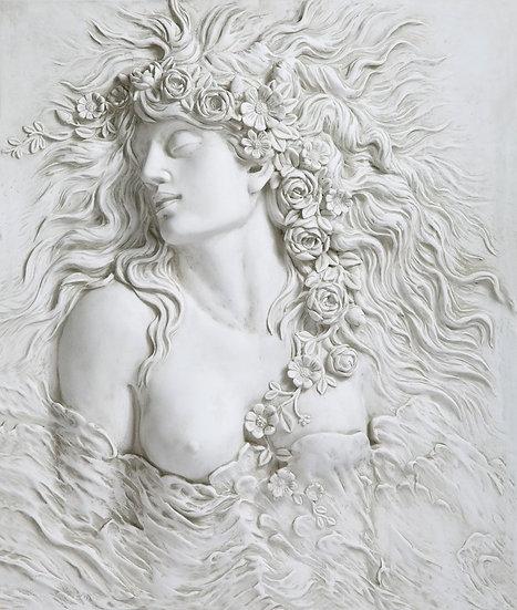 Roma Heykeli Duvar Kağıtları | Kabartmalı 3D Duvar Kağıdı Modelleri