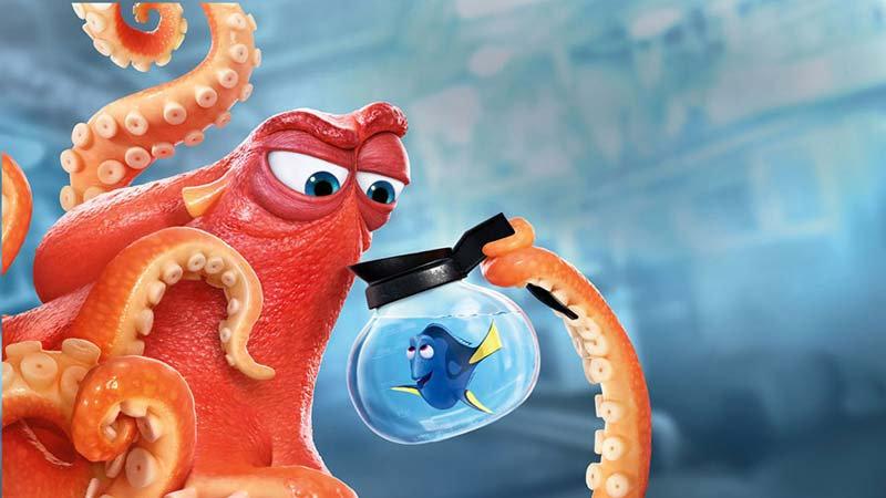 Animasyon Nemo Duvar Kağıtları | Animasyon Film Duvar Kağıdı | İstanbul
