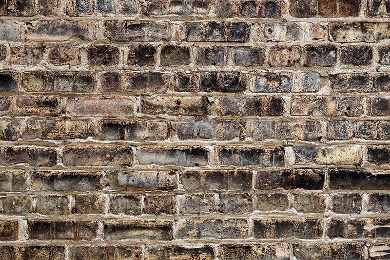 Tuğla Görünümlü Duvar Kağıdı | Taş Duvar Kağıtları Çeşitleri | Duvar34.com
