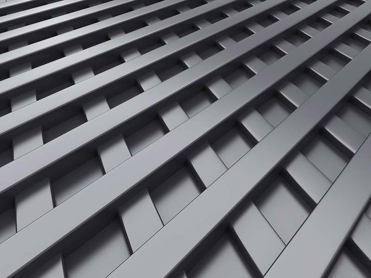 Siyah Beyaz Duvar Kağıtları | 3 Boyutlu Tasarım Duvar Kağıtları | İzmir