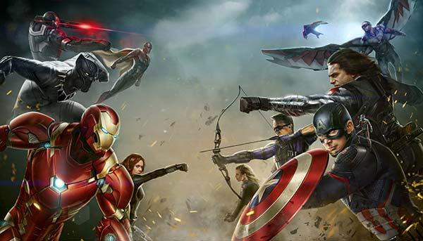Iron Man Duvar Kağıdı | 3 Boyutlu Marvel Studios Duvar Kağıdı