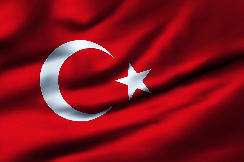 Türk Bayrağı Vatan Duvar Kağıtları | HD Kokusuz En Uygun Duvar Kağıtları