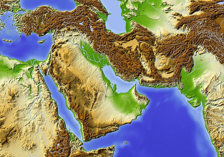 Dünya Boğazı Duvar Kağıdı | 3 Boyutlu Eski Haritası Duvar Kağıdı | Duvar34.com