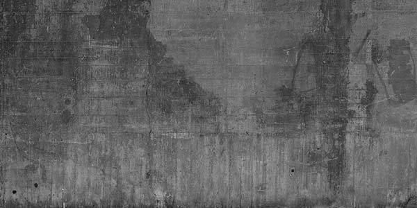Lekeli Eskitme Duvar Kağıdı | 3 Boyutlu Kirli Beyaz Duvar Kağıtları