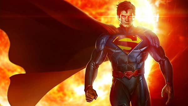 Süpermen Duvar Kağıdı | Süpermen3 Boyutlu Duvar Kağıtları Örnekleri