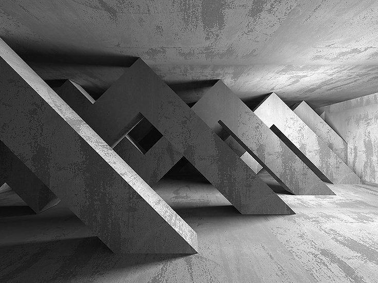 Ankara Zemin Duvar Kağıtları | 3 Boyutlu Tasarım Duvar Kağıdı Modelleri
