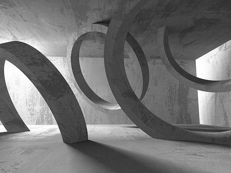3 Boyutlu Şanlıurfa Duvar Kağıtları | Dekor Dizayn Duvar Kağıdı Modelleri