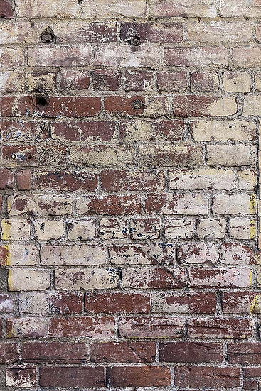 Modern Tuğla Duvar Kağıdı | 3 Boyutlu Salon İçi Duvar Kağıtları