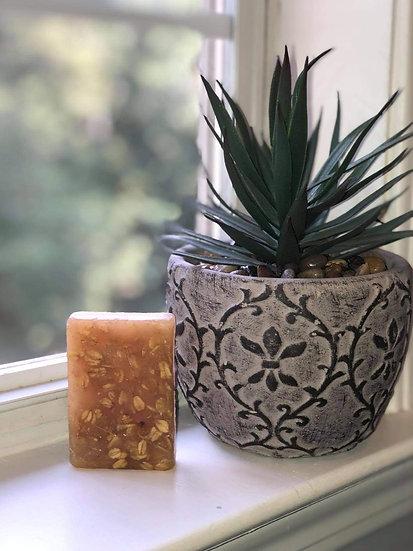 Vibrant Vibes Soap