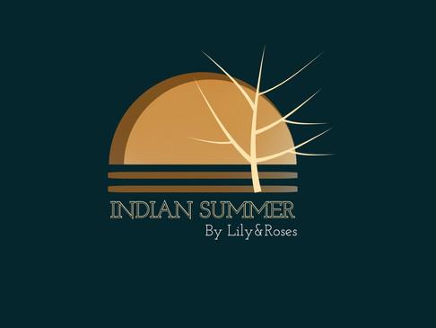 Indian summer.