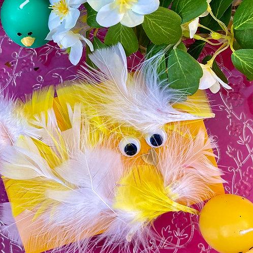 Easterfun (handmade)