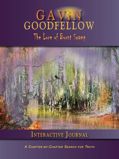 Gavin Goodfellow (Interactive Journal) By Candy Abbott