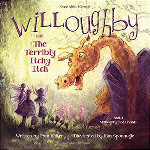 Willoughby by Pam Halter