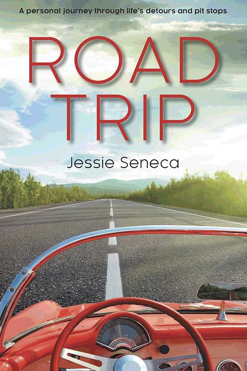 Road Trip by Jessie Seneca