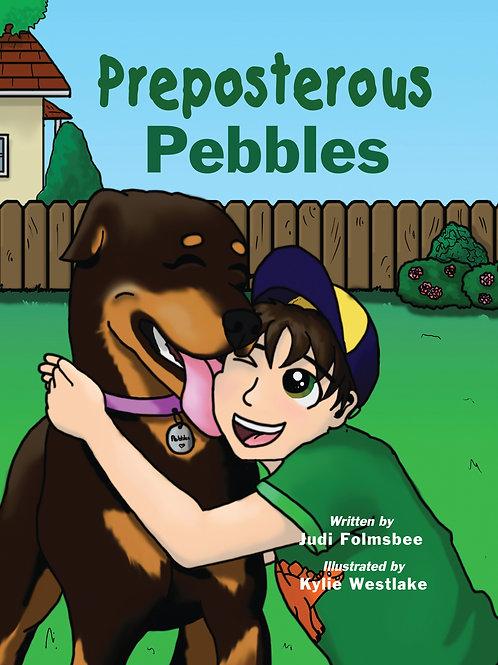 Preposterous Pebbles by Judi Folmsbee