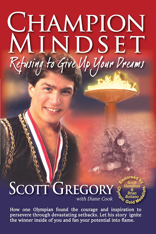 Champion Mindset by Scott Gregory