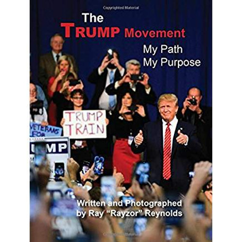 The Trump Movement: My Path, My Purpose