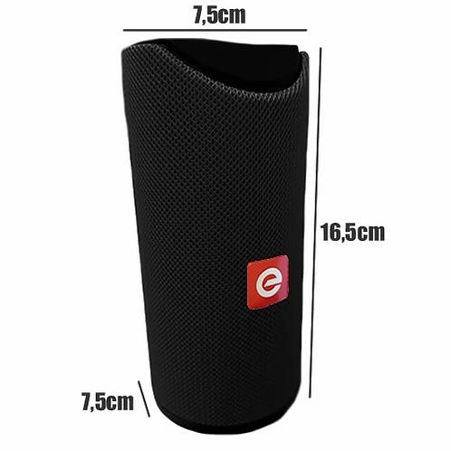Caixa de Som 5W RMS Bluetooth/Rádio FM/SD/USB/P2