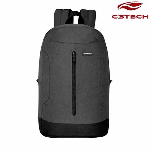 "Mochila para Notebook 15.6"" Dublin - C3Tech"