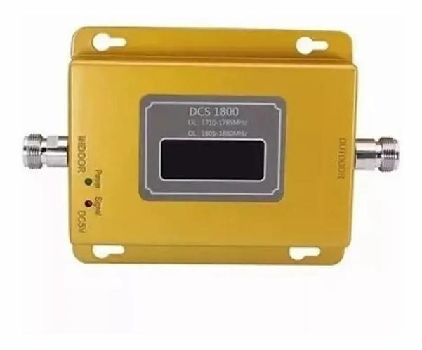 Repetidor de Sinal de Celular (1800Mhz) 3G