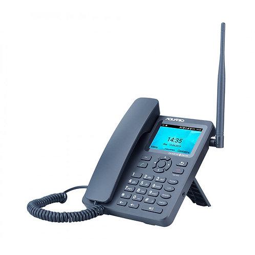 Telefone Rural 4G com Wi-Fi
