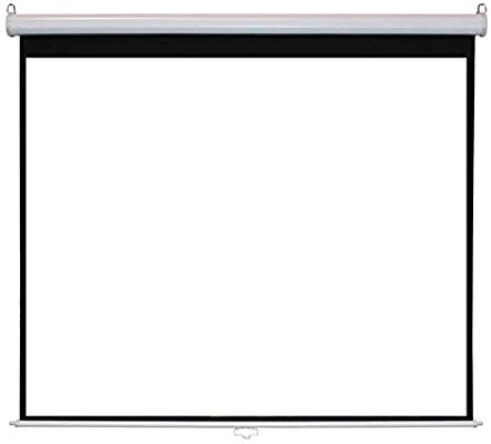 """מסך נייד גדול 200X200 ס""""מ*"""