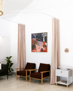 Brisbane womens physiotherapy space