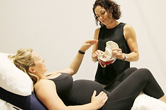 Brisbane womens physiotherapy treatment