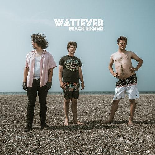 Beach Regime EP (Vinyl)
