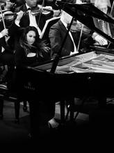 Liszt Concerto No.1