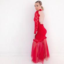 Allie Marshall Hosting NY Fashion Week 2018