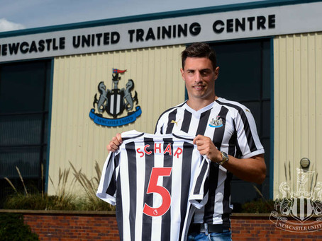 WHAT IS HAPPENING AT NEWCASTLE? WHY ARE TRANSFERS JUST BEGINNING TO OCCUR?