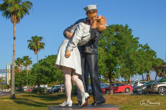 Sarasota - Unconditional Surrender