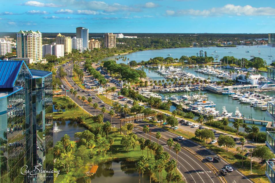 Sarasota - Bayshore