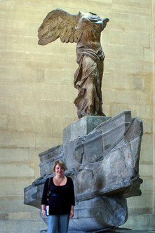 Louvre collection