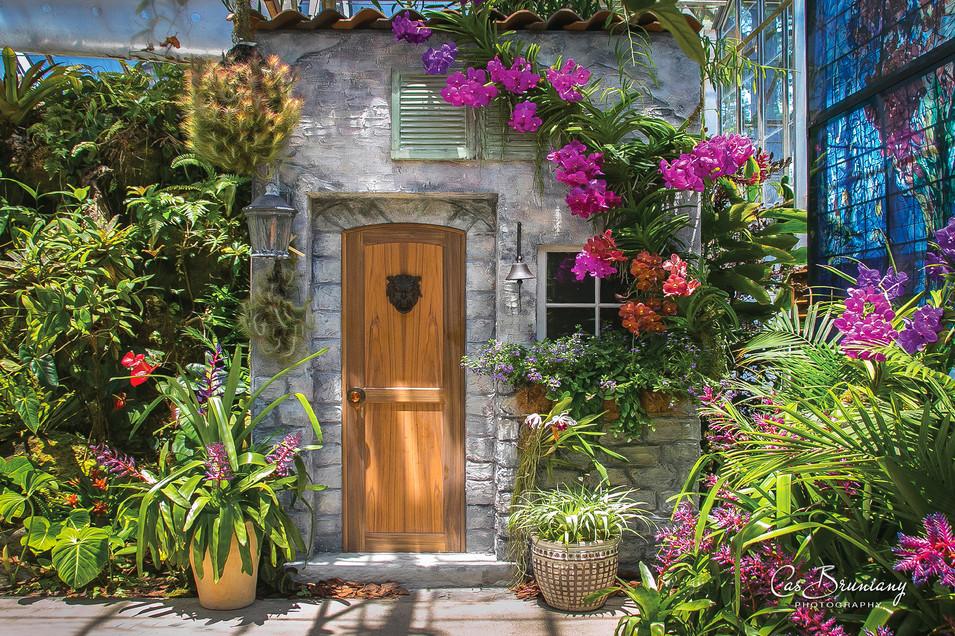 Sarasota - Selby Gardens