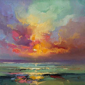 Sunset Glimmer