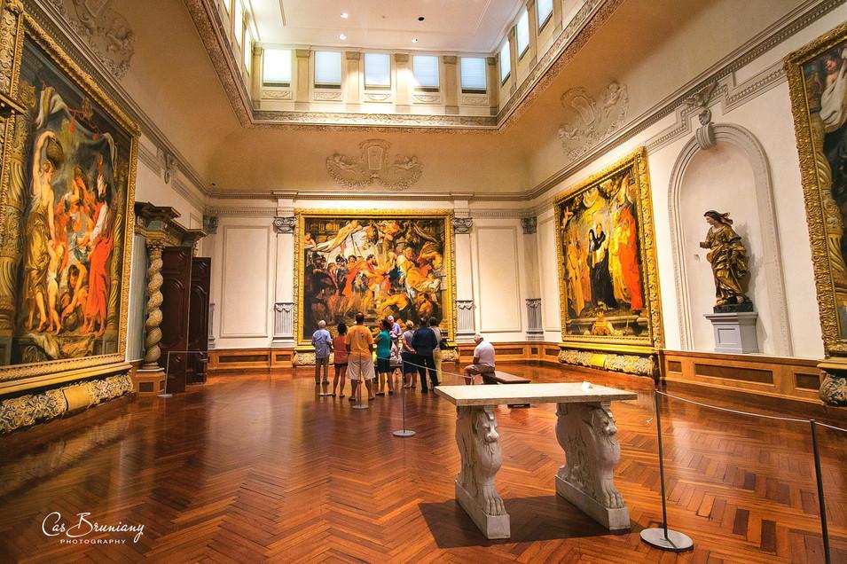 Sarasota - The Ringling Art Museum