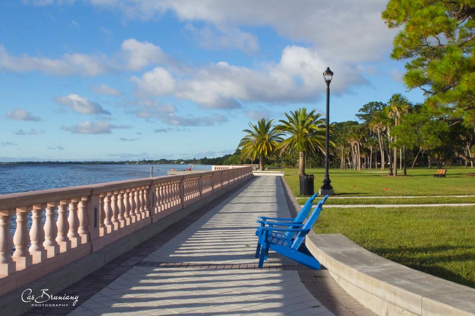 Sarasota - The Ringling - Park
