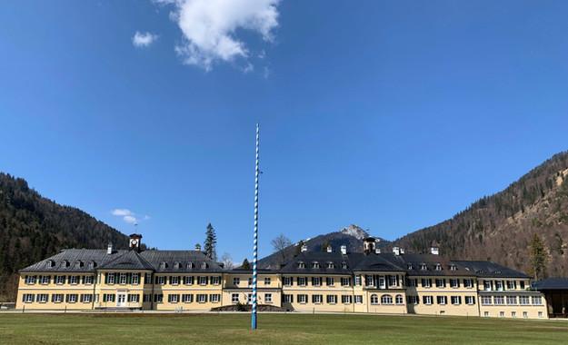 Wildbad Kreuth Panorama